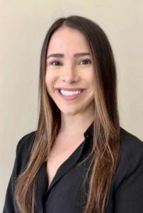 Michelle Mattero, MA